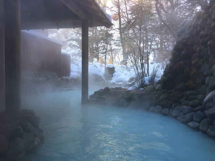 日本溫泉100選:北海道有8個!冬天來去北海道溫泉泡湯