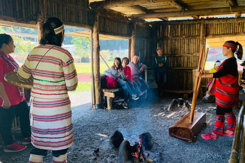 全台走透透!拜訪原住民部落 深度體驗了解傳統原住民文化