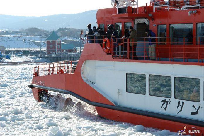 冬季北海道必玩體驗|破冰船體驗懶人包 帶你到北海道看流冰