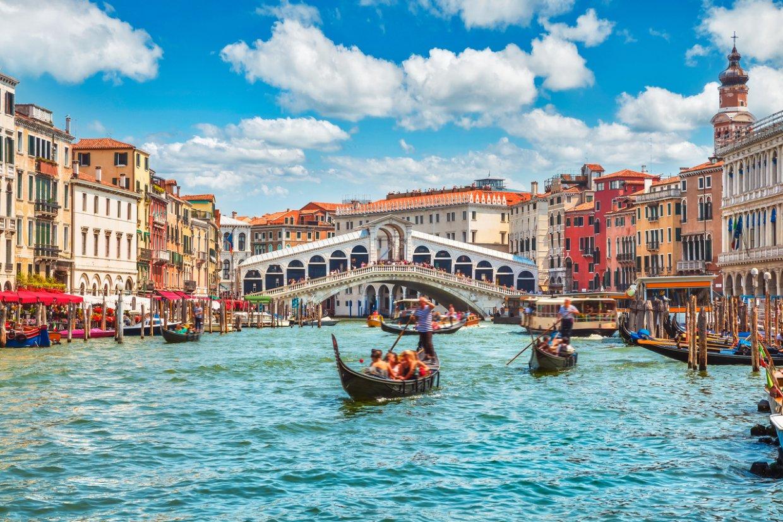 義大利自由行攻略|比薩斜塔、五漁村、龐貝古城通通排進來!