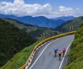 騎自行車遊台灣 雙輪帶你上山下鄉 深入走訪台灣各地美景
