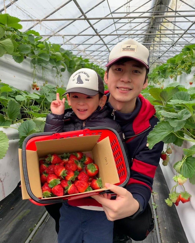 內湖草莓園 @lindachiu0530