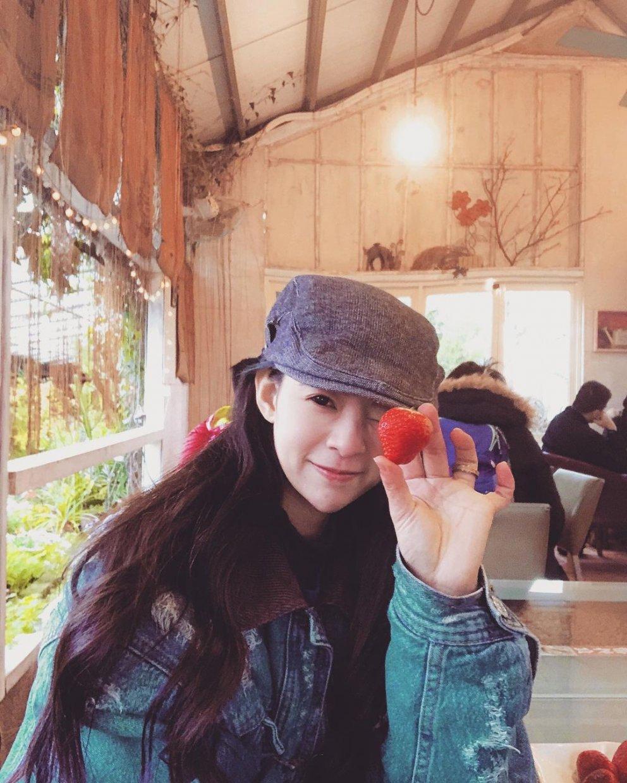 莓圃 @liaohhhwen