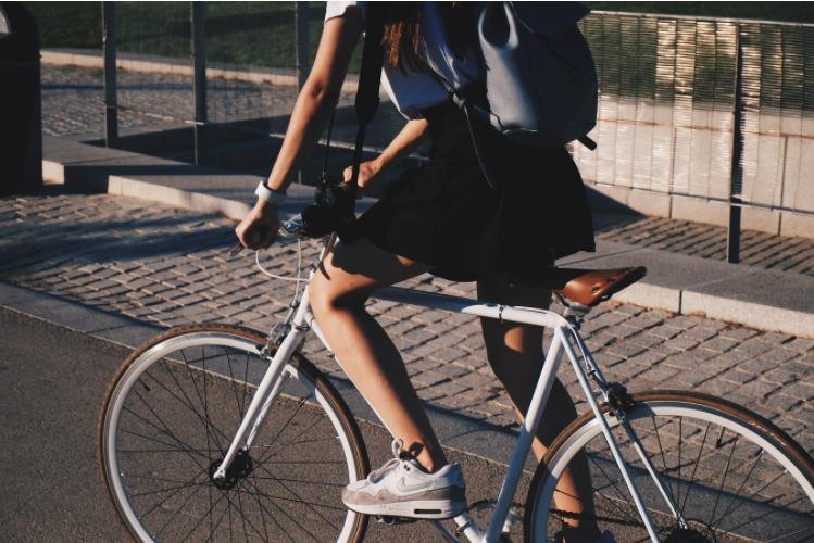 台北|騎腳踏車玩遍全台北!「5條台北河濱自行車路線」景點懶人包
