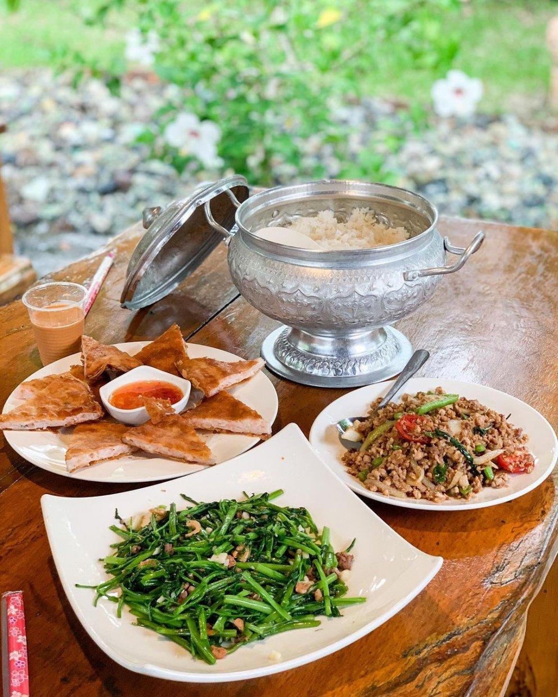 泰國高腳屋 @cheng Cheng Food