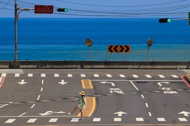 陰陽海沿海公路1@du Donna