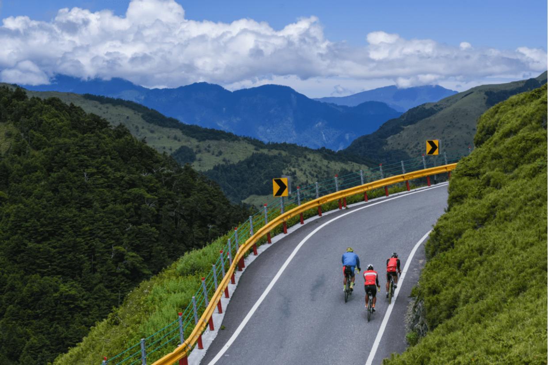 台灣絕美公路景點|精選全台TOP7公路路段 帶您一起看遍山海美景