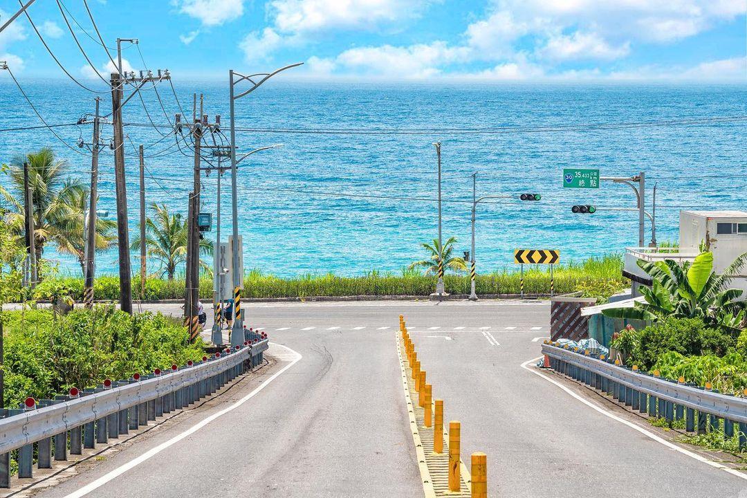 玉長公路@shengkai Travel