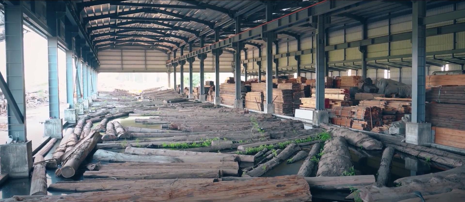 購買有區塊鏈認證的台灣林產品,就抽總價25萬元超高額大獎