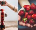 草莓控失心瘋|全台必收四季採果體驗報乎你知 草莓甜點也不能錯過!