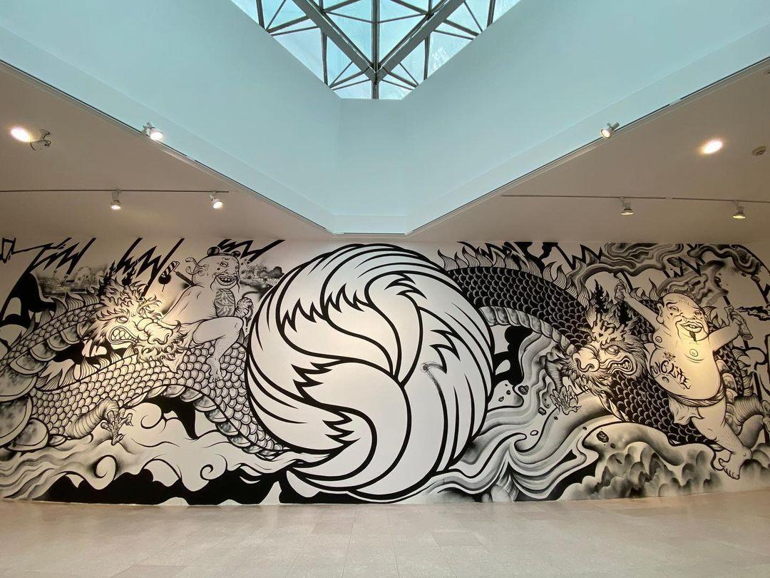 朱銘美術館 @jumingmuseum