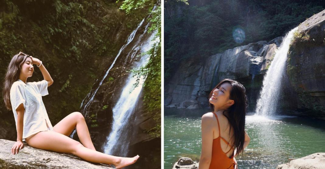 網紅系空靈系美照哪裡拍?|全台瀑布景點,熱門瀑布vs秘境瀑布通通有