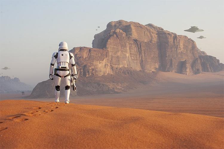 太空迷筆記!全球六大火星風景目的地,讓你宛如身在火星!