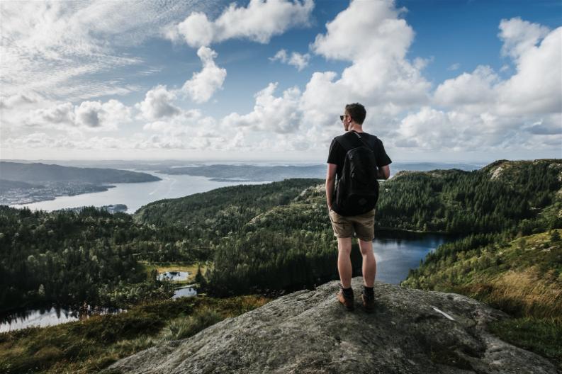 懶人最愛的自然系旅遊地圖!「懶人踏青景點」推薦-南部篇