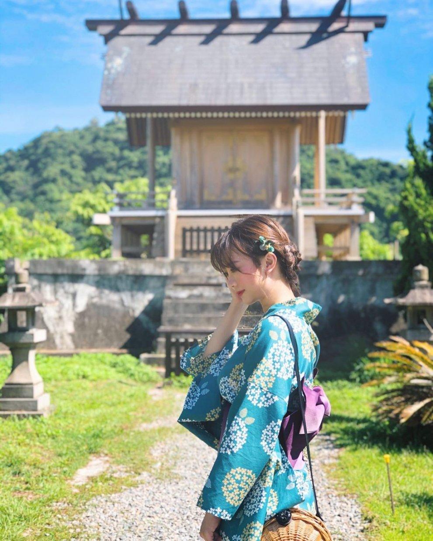 鹿野神社@chuangpearl