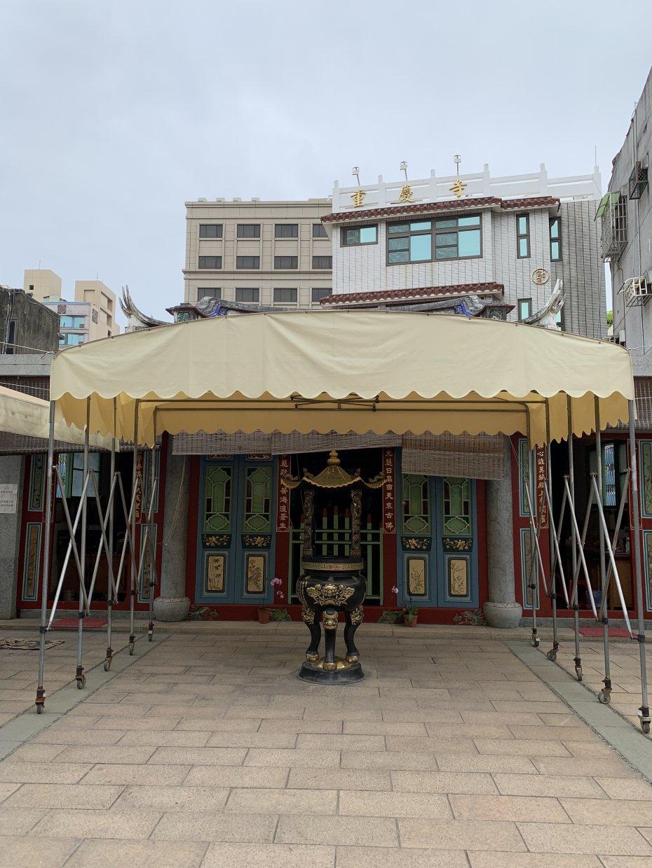 風靡櫻花妹的台南月老廟!台南4大月老廟求姻緣參拜路線攻略