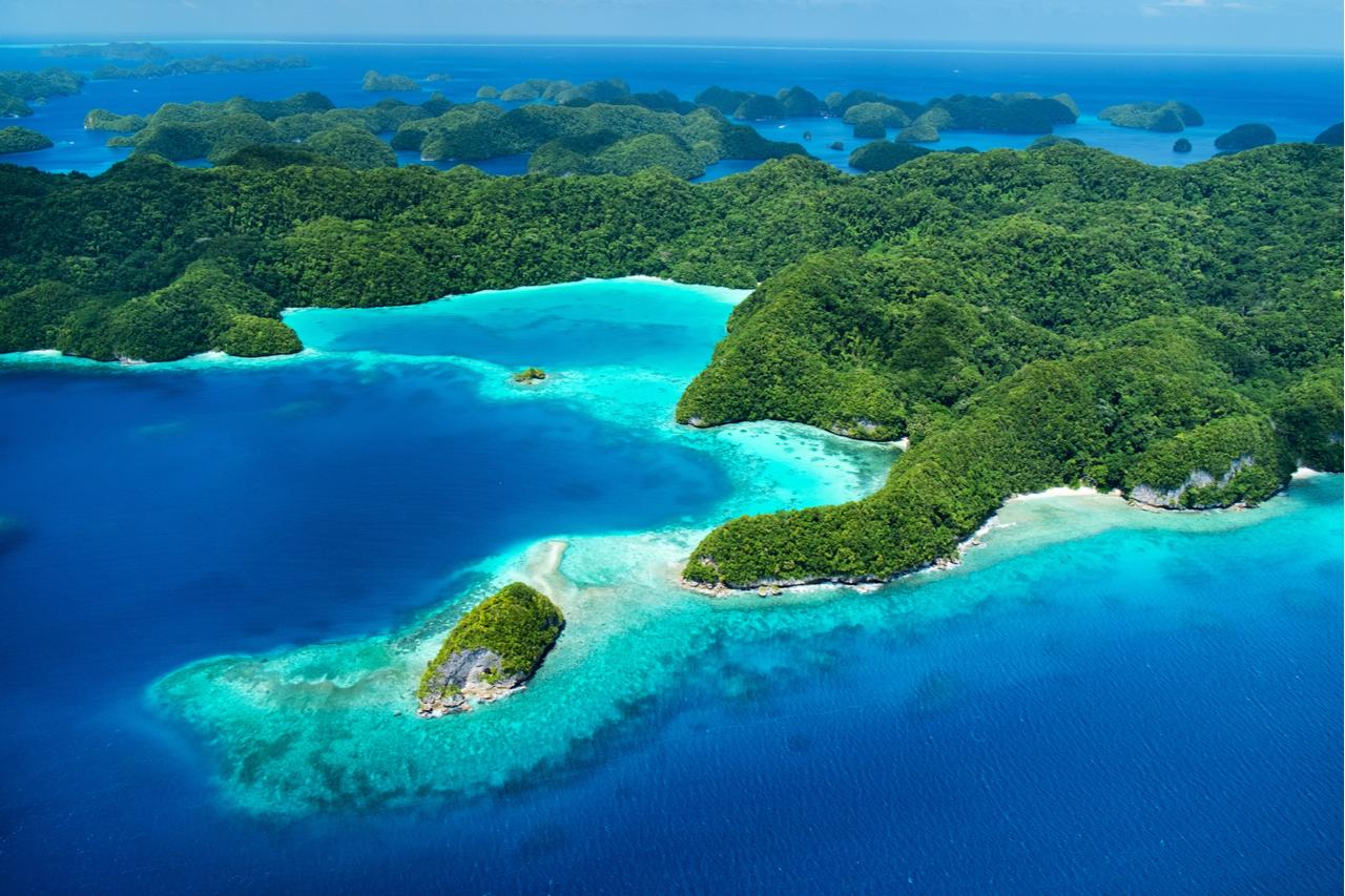 帛琉懶人包|探訪南太平洋潛水天堂 行前準備&必遊景點就看這一篇
