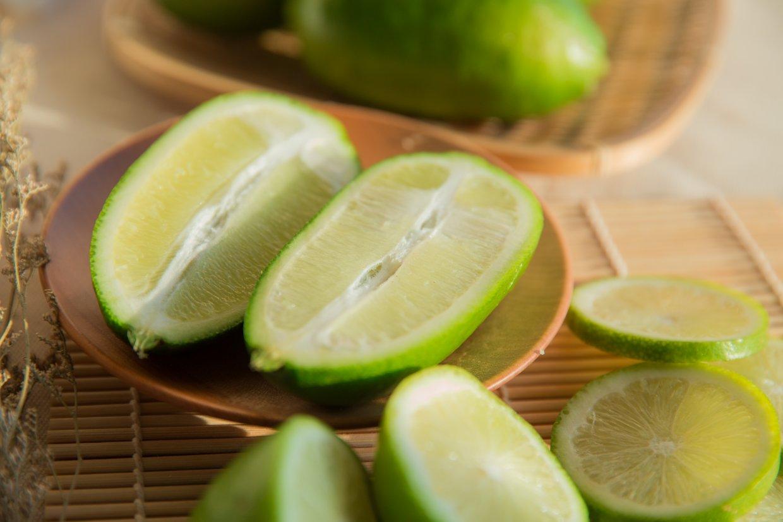 檸檬水可以生津止渴,同時補充維生素C。