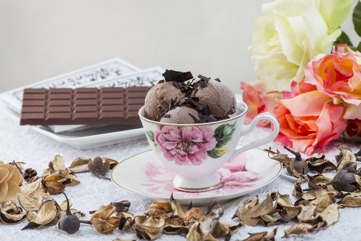 古典巧克力
