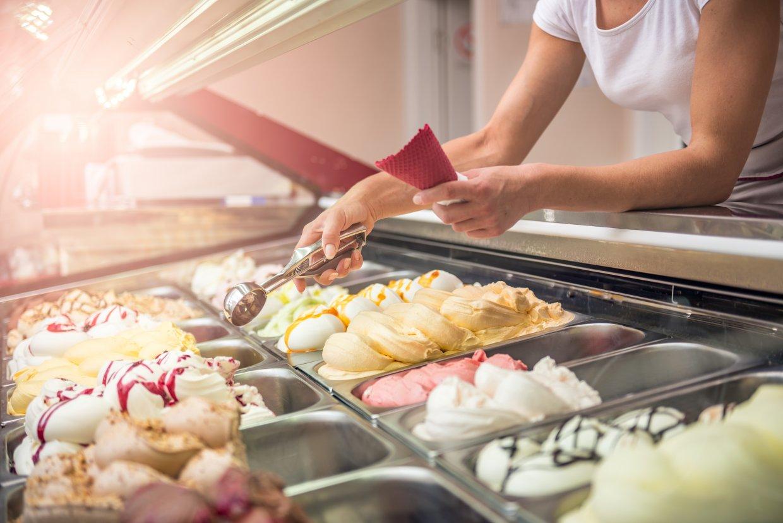 帶你認識冰淇淋大全