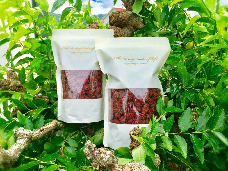 紅棗乾的礦物質含量豐富,中醫上屬溫補食材。