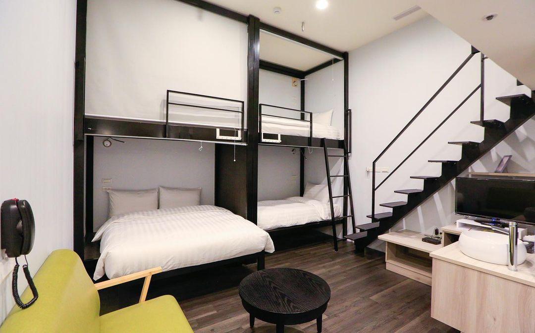 謙匯 普樂室行旅 @chplacex Hotel(4)