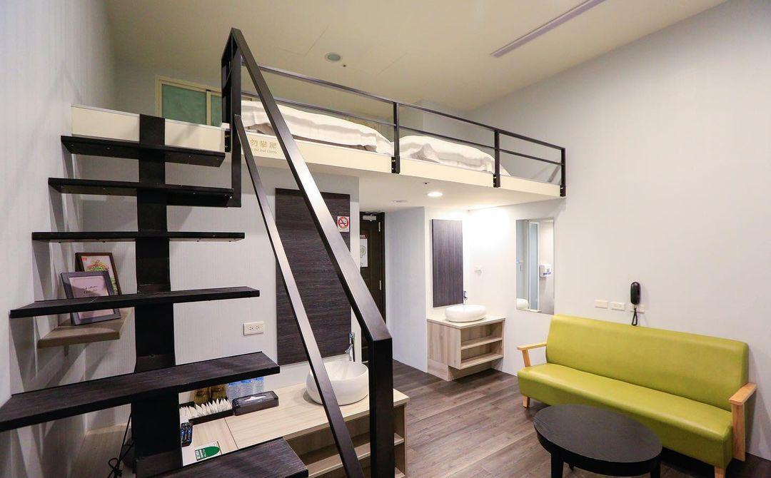 謙匯 普樂室行旅 @chplacex Hotel(6)