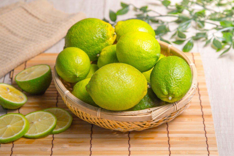 鄭伯伯 無毒檸檬