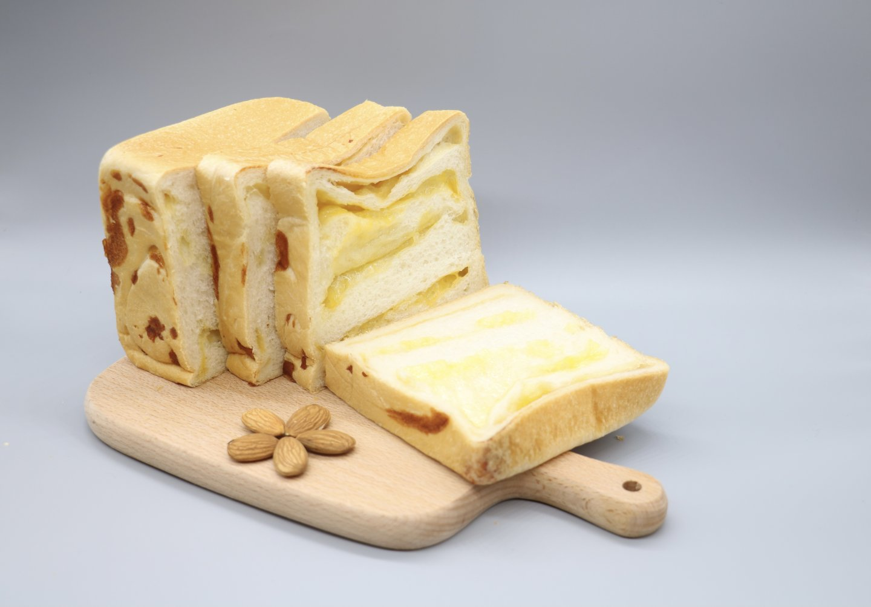 麵包不僅方便又能吃飽,是颱風天掃貨清單之一