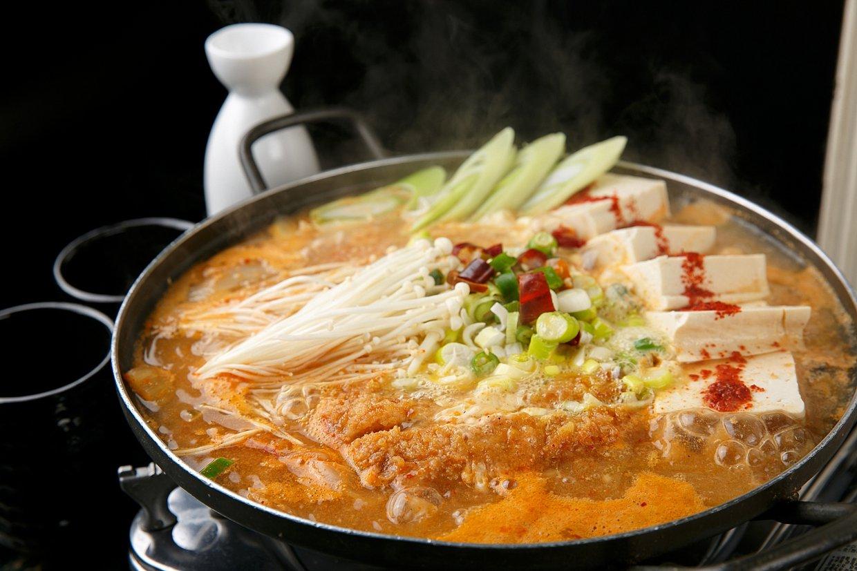 Japanese,Hot,Pot, ,Nabe