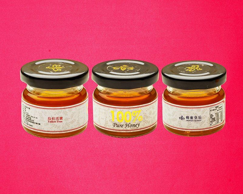 天然烏桕花蜜口感香甜微酸,帶有天然草本香氣,風味醇郁濃厚。
