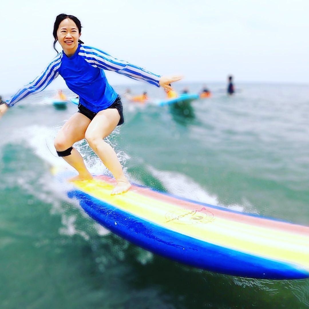 松柏港衝浪 @61 Surf(2)