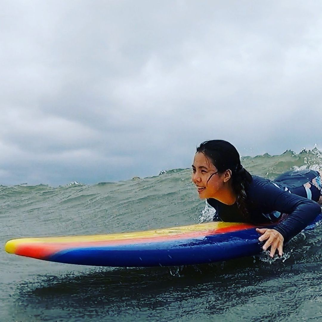 松柏港衝浪 @61 Surf(1)