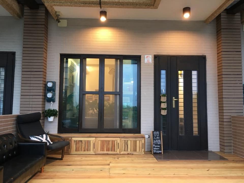 Wave青年旅店(1)