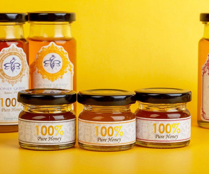 便宜的蜂蜜真的母湯買,品質沒有保證,也可能吃到假蜜