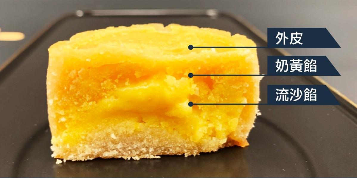 怕胖的少女或健身族一定要吃無澱粉無添加的月餅!