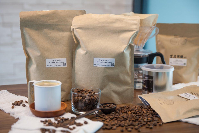 無名黑鐵咖啡3